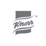 logo de la marca knorr