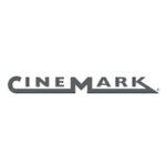 logo de los cines cinemark