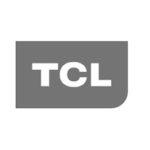 logo de la compañía tcl